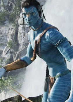 Jake capture un Ikran